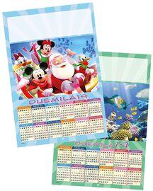 Calendario Fotografico Personalizzato.Stampa Calendari E Agende Online 2020 Personalizzati Agm