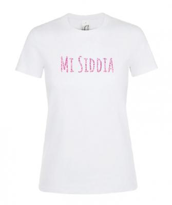 T-shirt Mi siddia