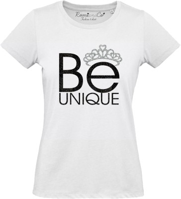 T-shirt Be Unique