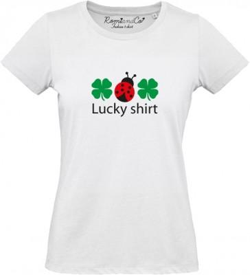 T-shirt Lucky Shirt
