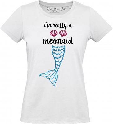 T-shirt Sirena