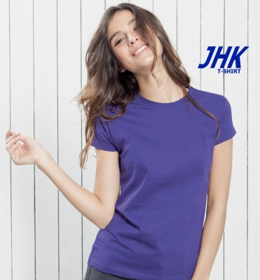 T-shirt Lady Comfort JHK Regular
