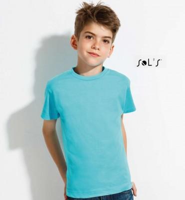 T-shirt Sol's Regent Kid