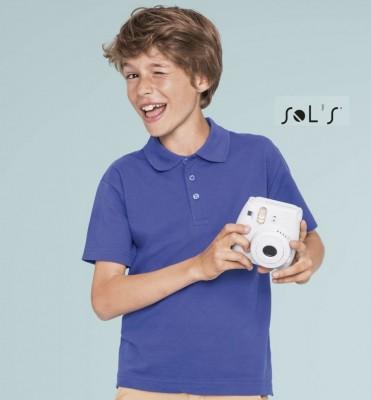 Polo Sol's Summer Kid