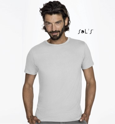 T-shirt Sol's Milo Uomo