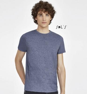 T-shirt Sol's Mixed Uomo
