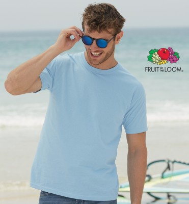 T-shirt Fruit Valueweight