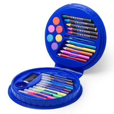 Astuccio colori - 4907 - trinen