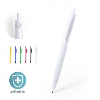 Penna Candid Antibatterica