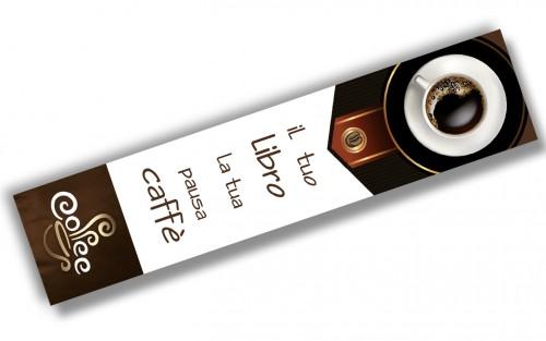 Segnalibro pubblicitario personalizzato - 020