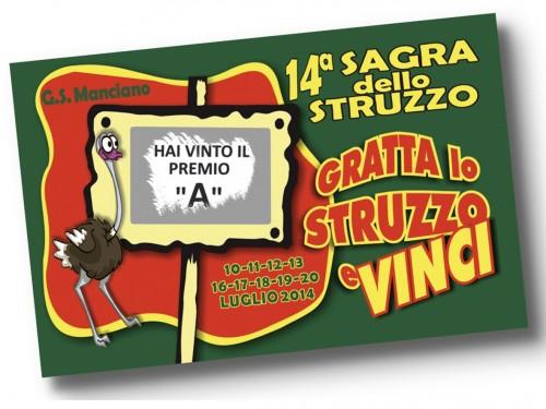 Biglietti da Visita 85x55 mm Gratta e Vinci