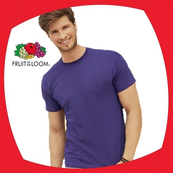 2f246ad2d Magliette uomo personalizzabili con logo a colori da € 1,79