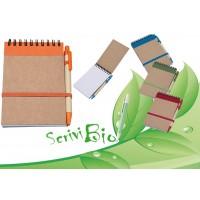 Block Notes - Eco Paper