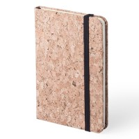 Blocco Notes sughero naturale - Climer - 5019