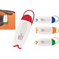 Porta etichetta bagaglio - Benelux - 3287
