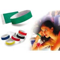 Braccialetto multicolore - Braccy - 3541