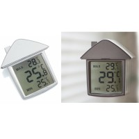 Termometro digitale - Harry - 3830