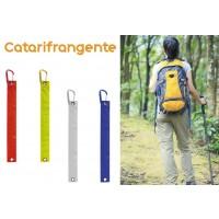 Portachiavi catarifrangente - 4530 Scrub