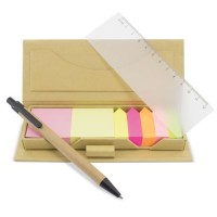 Set ufficio Post it- B344
