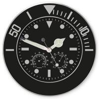Orologi da parete personalizzati - C-305