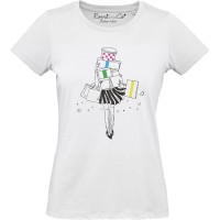 T-shirt Fashion Girl