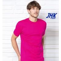 T-shirt JHK Fluo