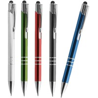 Penne touch in alluminio - Lumia