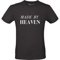 T-shirt Made By Heaven