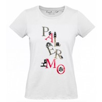 T-shirt Palermo