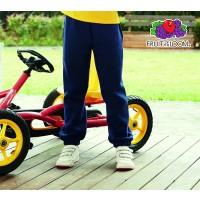 Pantaloni Felpato Fruit - 640510