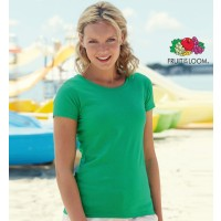T-shirt Fruit Valueweight Lady