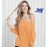 T-shirt JHK Maldivas