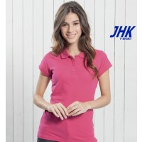 Polo JHK Regular Lady