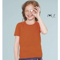 Magliette Bio Sol's Milo Bambino
