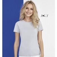 T-shirt Sol's Regent Donna