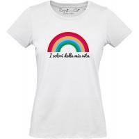 T-shirt I Colori della mia vita