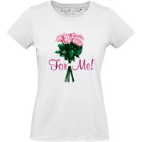 T-shirt For Me