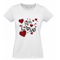 T-shirt With Love