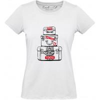 T-shirt Valigie